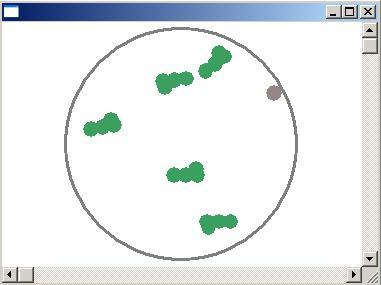 model(细胞膜扩散模型演示动画)